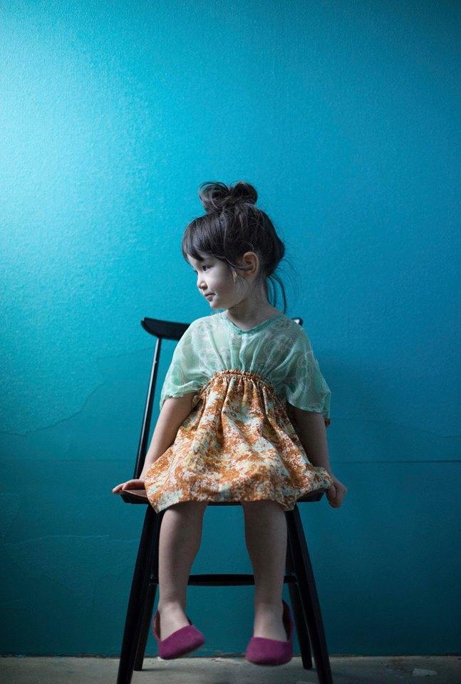 Couture emma de choeur 新作撮影見学会