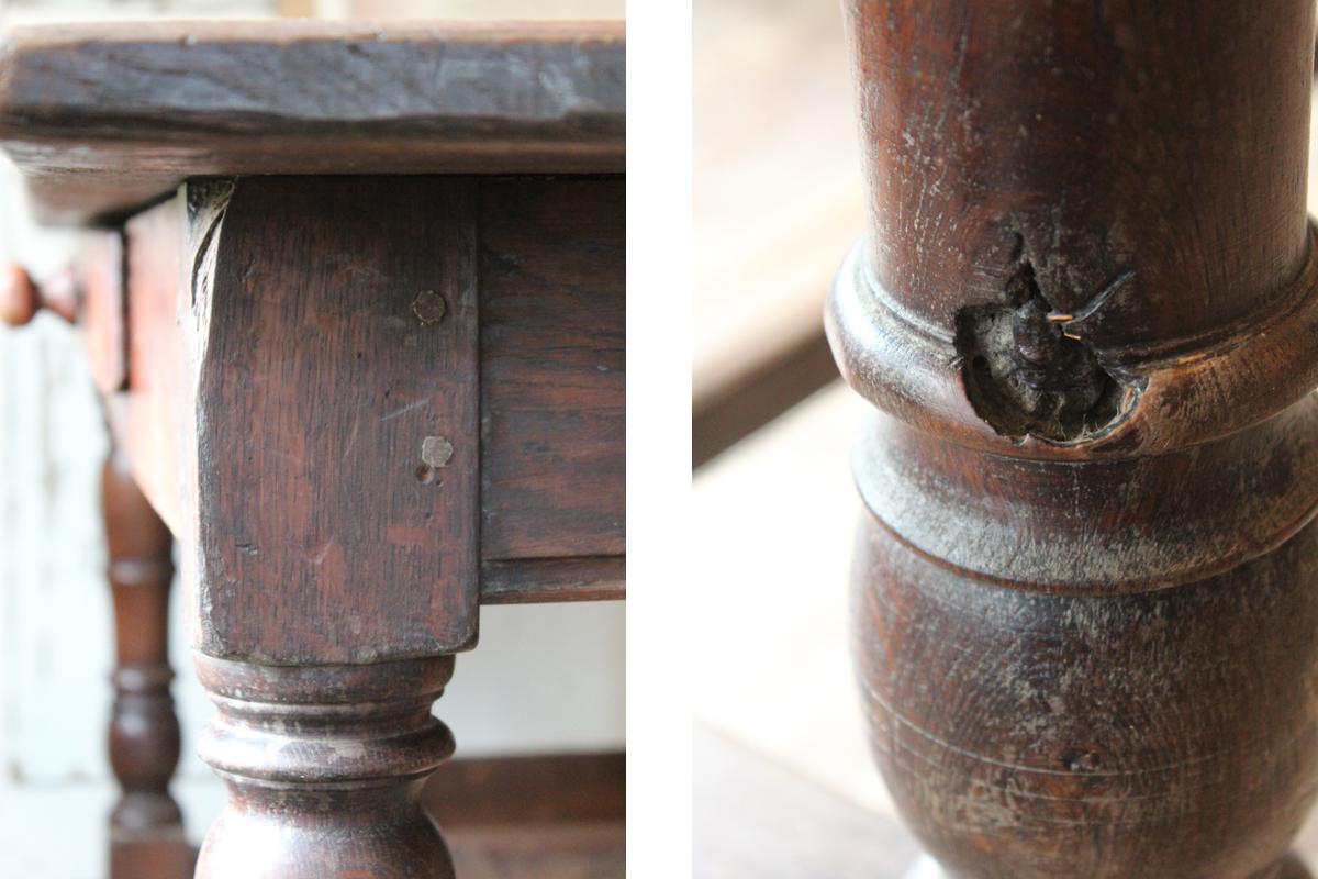 アンティークテーブルテーブル,ダイニングテーブル,食卓テーブル