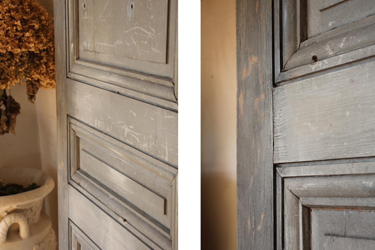 アンティークドア シャビー 室内ドア 玄関ドア 全国送料無料