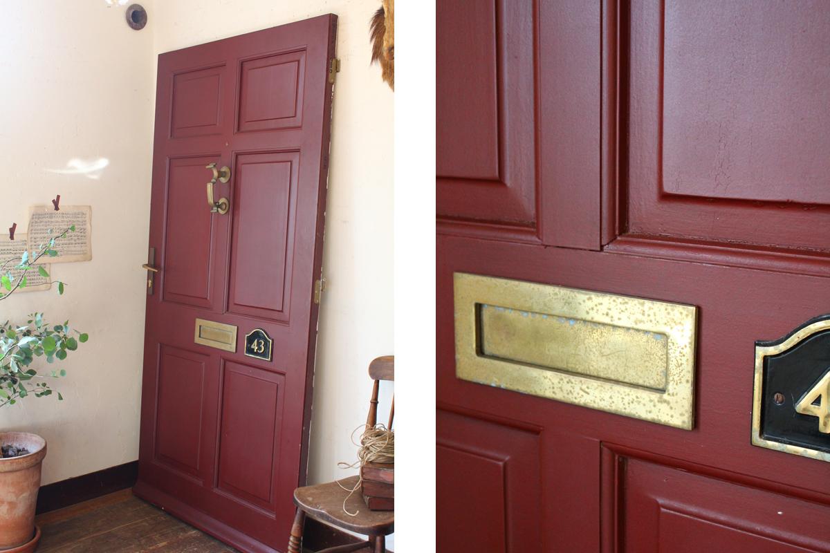 イギリスのドア 全国送料無料 アンティークドア