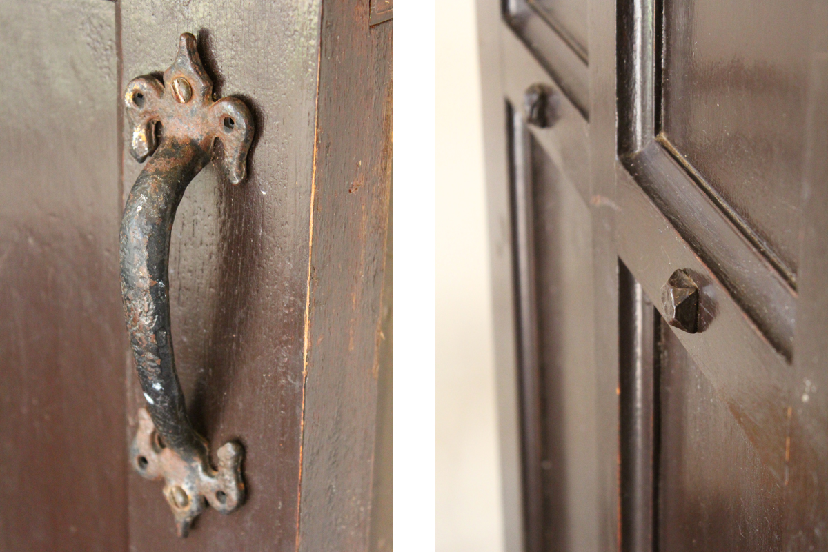 アンティークドア,室内ドア,リノベーション