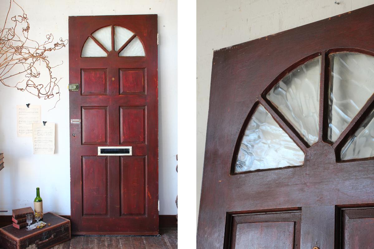 英国アンティーク ドア リノベーション 建具 インダストリアス 全国送料無料