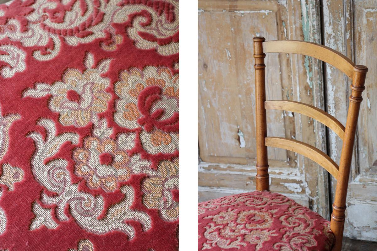 ナポレオンチェア  椅子 全国送料無料
