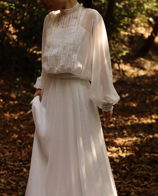 ウエディングドレス,レンタル,アンティークウエディングドレス