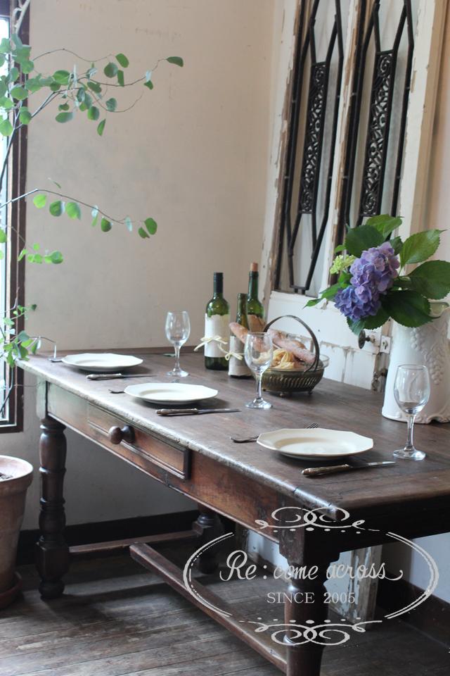 英国アンティークダイニングテーブル,全国送料無料,食卓テーブル