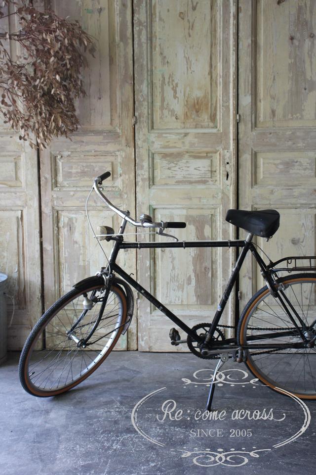 フランスヴィンテージ 自転車