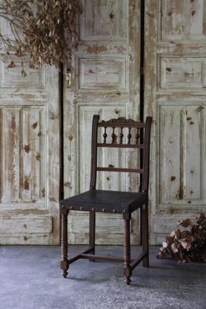 フランスアンティーク フレンチチェア 椅子